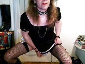 crossdresser movies from RedTube