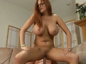 nude redhead babes from PornTube