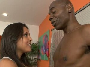 interracial sex videos from PornerBros