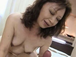mature asian women