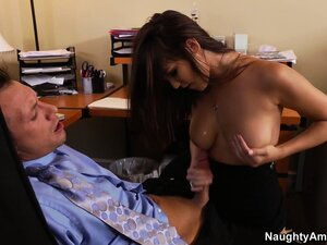 office sex from YepTube