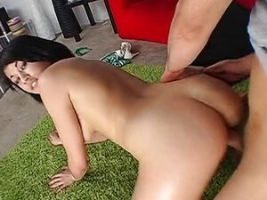 doggy style sex