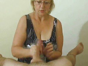 giving handjob videos from AlphaPorno