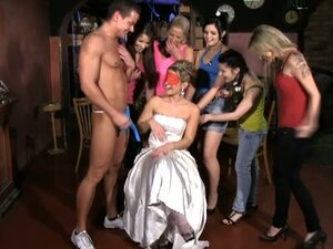 sex party porn from PornerBros