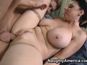 busty mature tube