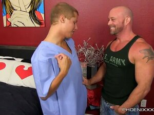 gay muscle men from WinPorn