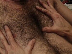 gay hairy men