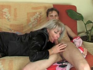 mature oral sex