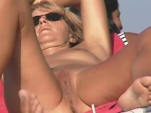 nude beach girls from BravoTube