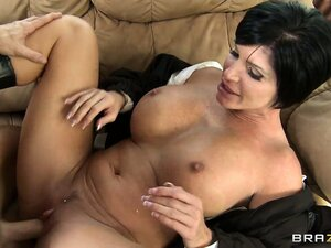 big tits porn from HD21