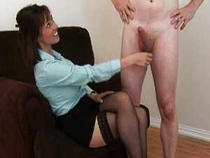 female domination from RedTube