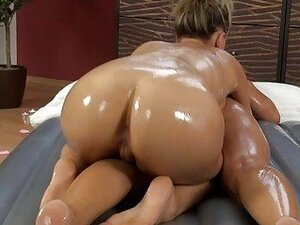 oil sex tube