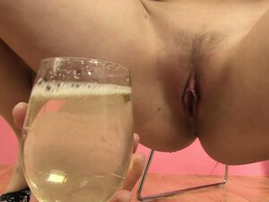 trimmed pussy from TubeOn