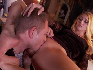 pussy licking movies